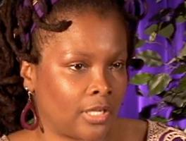 Dr. Sharon Gramby Sobukwe