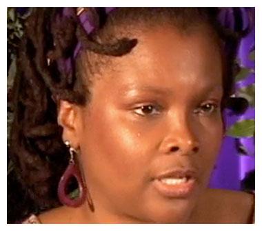 Dr. Sharon Gramby-Sobukwe